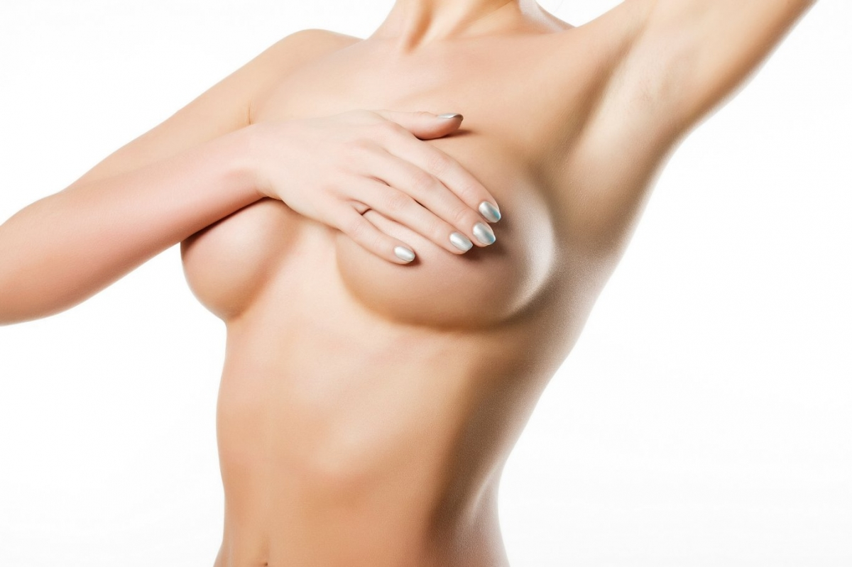Breast Augmentation Recovery in Scottsdale, AZ