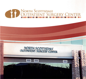 North Scottsdale Outpatient Surgery Center in Arizona