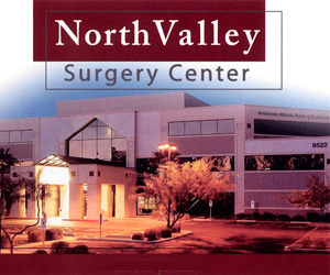 North Valley Surgery Center in Scottsdale, Arizona