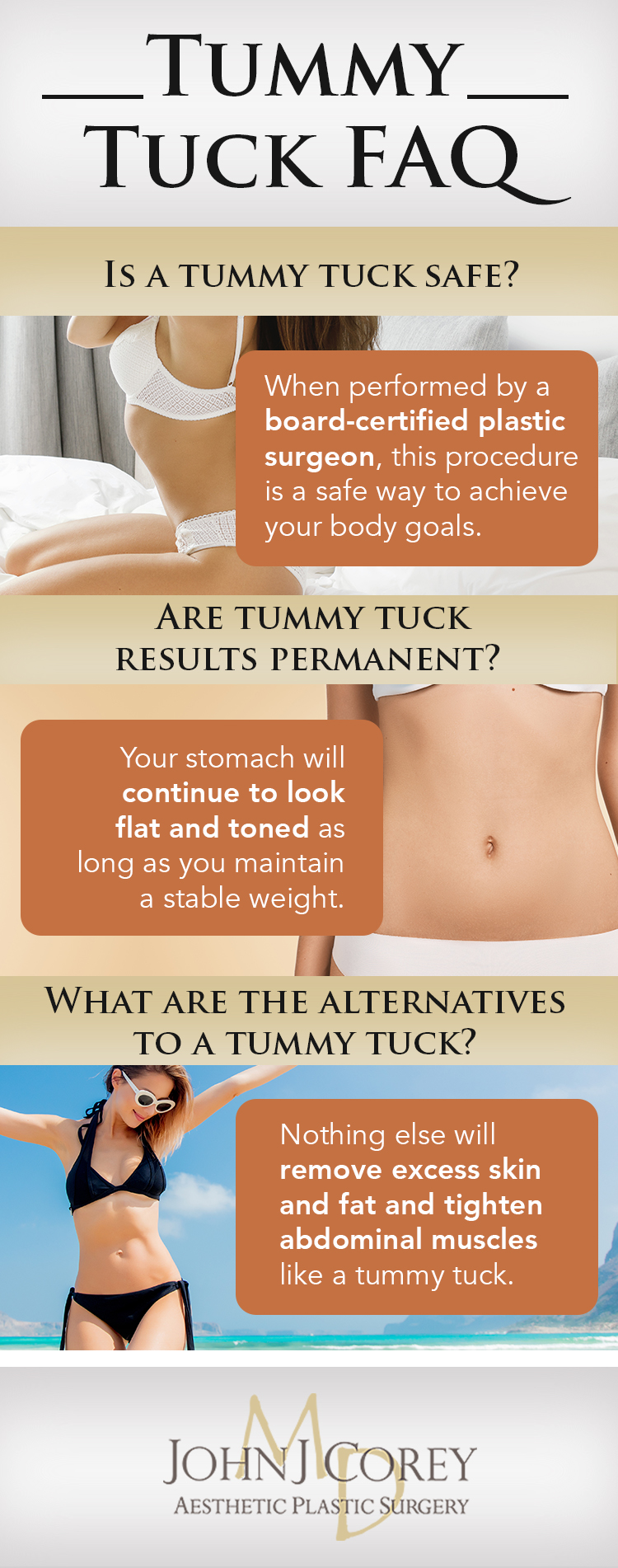 Questions about tummy tucks in Chandler and Phoenix