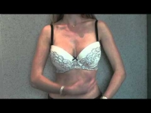 Embedded thumbnail for Breast Massage after Breast Augmentation