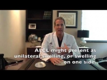 Embedded thumbnail for ALCL and Breast implants